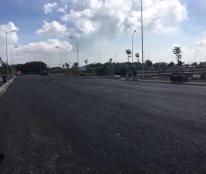 Đất nền Đào Trí, liền kề Phú Mỹ Hưng, cơ sở hạ tầng hoàn thiện, giá từ 23tr/m2