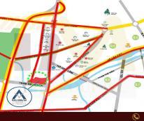 chỉ với 320 triệu sở hữu đất KDC khang an Residence-TT Q.bình tân