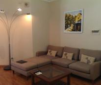 Cần cho thuê căn hộ chung cư Trung Hòa Nhân Chính, đầy đủ tiện nghi. DT: 115m2. Liên hệ: 0932695825