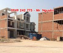 Đất 11 triệu/m2 (550 triệu/nền 50m2) trung tâm P.Thạnh Lộc, Quận 12. Đường 8m, nhiều nhà đang xây.