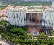 Căn hộ mặt tiền Đường 9A, KDC Him Lam, Bình Chánh chỉ với 26 tr/m2