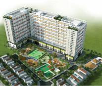 Căn Hộ Mặt Tiến Tăng Nhơn Phú, Chỉ với 950 triệu/ căn