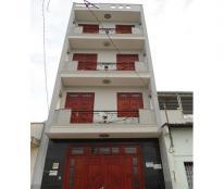 Gấp! Bán nhà MẶT TIỀN Nguyễn Thái Bình P12 Tân Bình 3.8X17m, 3 lầu