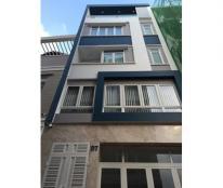 Bán nhà đường Trường Chinh, P13, Tân Bình 4.2X14m, 3 lầu