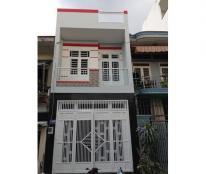 Bán nhà hẻm 12m Nguyễn Thái Bình, P12, Tân Bình 3.6X18m, 1 lầu