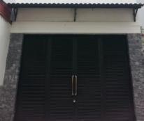 Bán nhà mặt tiền Bành Văn Trân, P7, Tân Bình 5X19m, cấp 4
