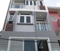 HOT! Bán nhà hẻm 8m Hoàng Hoa Thám, P12, Tân Bình, 4X20m, lửng 3 lầu