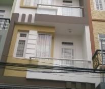 Bán nhà MẶT TIỀN Xô Viết Nghệ Tĩnh, P26, Bình Thạnh 4x23m, 3 lầu