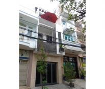 Gấp! Bán nhà MẶT TIỀN Bàu Cát 6, P14, Tân Bình 4X18m, 2 lầu