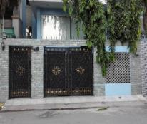 Cực Hot! Bán nhà hẻm 6m Trịnh Đình Thảo, Tân Phú 12x18.5m, trệt+ lửng