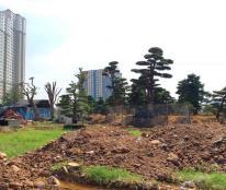 Tôi cần bán diện tích 62,5m2 mặt tiền 5m khu đô thị Phú Lương gần Metro Hà Đông