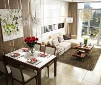Cần bán căn hộ ven sông Sài Gòn, cách trung tâm Quận 1 3Km, giá chỉ 1.2 tỷ/ 2 PN.