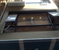 cho thuê nhà nguyên căn mặt phố lê đức thọ , mt 7 m, làm văn phòng , kinh doanh