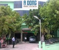 Cho thuê văn phòng trên đường Nguyễn Thông quận 3, Dt 190m2 , giá 34 triệu/tháng (gồm VAT+PQL)