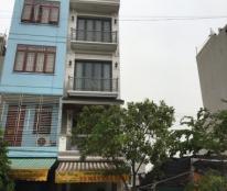 Nhà mặt phố Tô Hiệu, Hà Đông, dt 62m2 x 4 tầng kinh doanh buôn bán, mở phòng khám đều tốt.