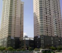Cho thuê chung cư tháp Tây Làng Quốc Tế Thăng Long 108m nhà đầy đủ tiện nghi giá thuê 17triệu
