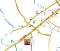 Bán CC cao cấp V3 Prime (The Vesta Phú Lãm) - Hà Đông - giá chỉ từ 800 triệu/căn hộ. 0932.695.825