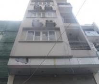 Cần bán gấp nhà 9 tầng Mặt Phố Nguyễn Khuyến, vị trí đắc địa nhất phố