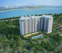 Bán căn hộ mặt tiền đường Phạm Văn Đồng - Opal Garden, giá 1,39 tỷ. LH 0911 499 019