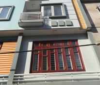 Bán nhà 32m2 x 4 tâng khu tập thể công ty dược Hà Tây, phường La Khê, quận Hà Đông, nhà mới đẹp.