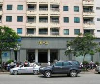 Cho thuê chung cư 18T2 Trung Hòa Nhân Chính 102m2 nội thất đầy đủ, giá thuê 12 triệu