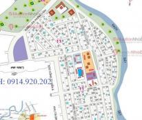 Bán đất nền dự án tại KDC Phú Nhuận, Phước Long B - Q9, mt sông, giá 17,3tr/m2