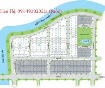 Cần bán gấp đất nền dự án Trí Kiệt – Quận 9, mặt tiền D1, giá 19,3tr