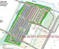 Cần bán đất nền dự án Topia Garden, DT 108m2, giá 14tr/m2. LH 0924920202