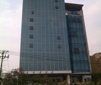 Văn phòng đẹp cho thuê trên đường Ung Văn Khiêm quận Bình Thạnh, Dt 340m2 , giá 110 triệu/tháng