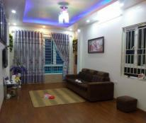 Cần bán nhà tại phường Phú Đô, quận Nam Từ Liêm, dt 35m2 x 4 tầng nội thất rất đẹp.