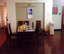 bán chung cư vimeco II nguyễn chánh, 150m2, 3 PN, căn góc, full đồ, giá 30tr/m2