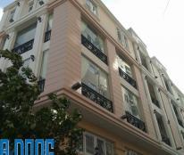 Văn phòng mới đẹp cho thuê trên đường Nguyễn Văn Trỗi quận Phú Nhuận, Dt 80m2 , giá 20 triệu/tháng