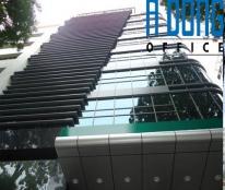 Văn phòng đẹp sang trọng cho thuê trên đường Nguyễn Đình Chiểu Q.1, Dt 104m2 , giá 55 triệu/tháng