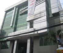 Văn phòng cho thuê gần chợ Bà Chiểu quận Bình Thạnh, Dt 36m2 , giá 8 triệu/tháng