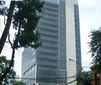 Văn phòng trọn gói-văn phòng thông minh tòa nhà EmPress đường Hai Bà Trưng Q.1 , giá thuê 11 triệu