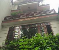 Nhà đẹp ngõ rộng, bán nhà Vĩnh Hồ, Đống Đa 75m2 x 5 tầng.
