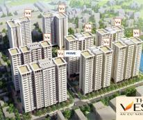 Cần bán căn 1202 66,9m2  chung cư V3 Prime Hà Đông LH:0932.695.825