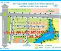 Bán đất mặt tiền Liên Phường, DT 6x20,3m, lô B15, giá 27.5tr, cần bán nhanh