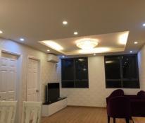 Cho thuê căn hộ tại The Pride , 102m2, 3PN, Full nội thất mới và đẹp, giá 12tr/tháng LH:0932695825