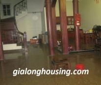 Nhà cho thuê trong Phú Đô