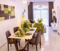 Bán căn hộ đường Đặng Văn Bi Thủ Đức giá chỉ từ 1 tỷ/căn, tặng tivi máy lạnh. LH CĐT 0909124939