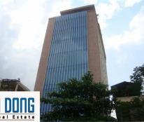 Văn phòng đẹp cho thuê gần cầu Thị Nghè quận Bình Thạnh, Dt 83m2 , giá 26 triệu/tháng