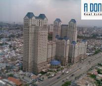 Cho thuê văn phòng trong tòa nhà The Manor , quận Bình Thạnh, Dt 75m2 , giá 42 triệu/tháng
