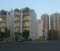 Cho thuê nhà nguyên căn KDC HimLam Q7, 5x20m, giá 1700$ - 0934209248