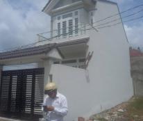 Bán Nhà đẹp 1 trệt 1 lầu đường Bưng Ông Thoàn