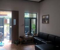 Bán nhà phố Lương Khánh Thiện, nhà đẹp về ở luôn, 56m2*4 tầng, ngõ thông,giá 3,5tỷ