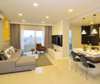 Bán căn hộ chung cư 71 Nguyễn Chí Thanh, tầng 21 diện tích 124m2 tầng cao thiết kế 3PN