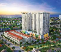 Căn hộ mặt tiền Đặng Văn Bi, Quận Thủ Đức chỉ với 17 triệu/m2 LH 0962 068 062