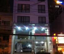 Cho thuê diện tích tầng trệt 80m2 mặt tiền đường Nguyễn Đình Chiểu Q.3, giá 33 triệu/tháng