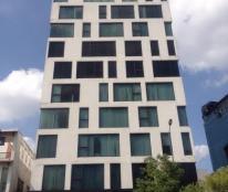 Bán Tòa Tháp văn phòng 2 mặt tiền đường Hàm Nghi giá 1100 tỷ